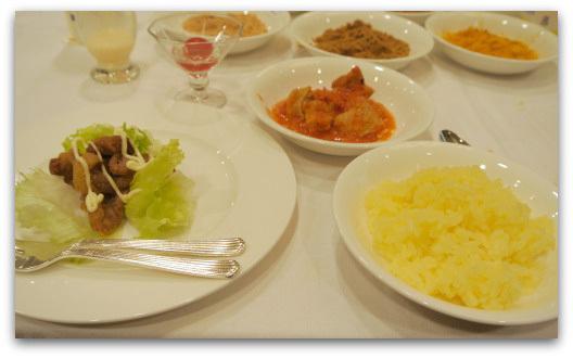 楽しいキッチン-試食会