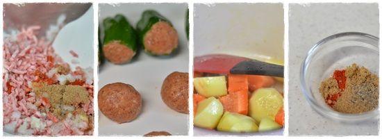 トマト煮2
