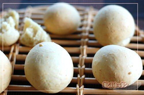豆腐deパン