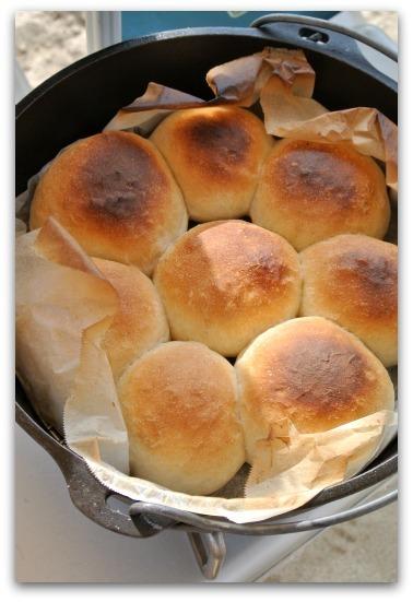 楽しいキッチン-パン