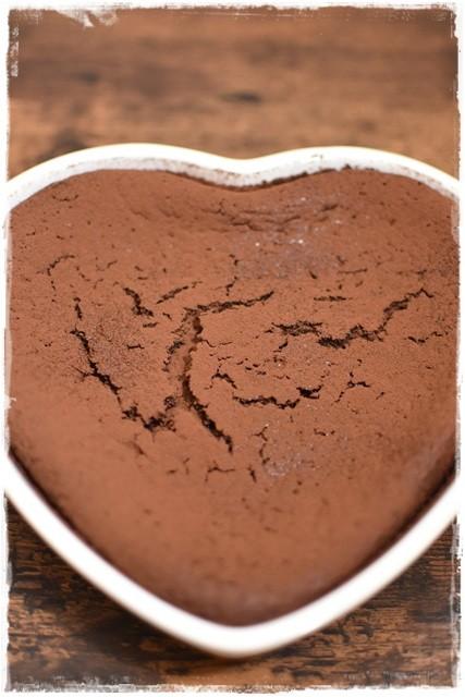 チョコレートケーキ4