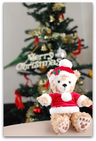 楽しいキッチン-クリスマスツリー