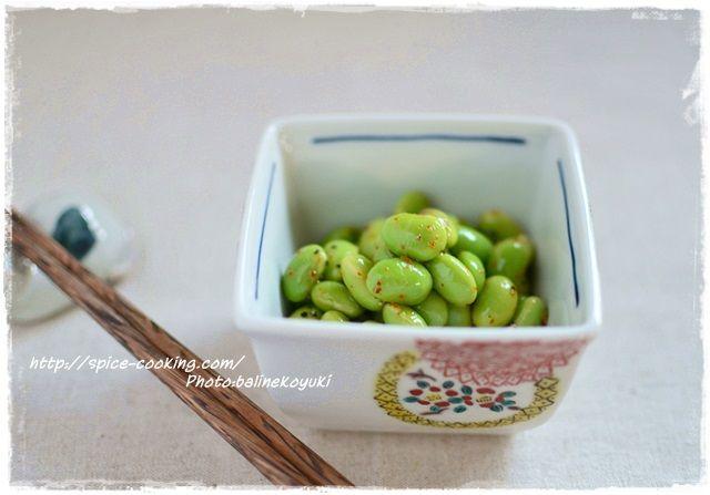 枝豆ペパー3