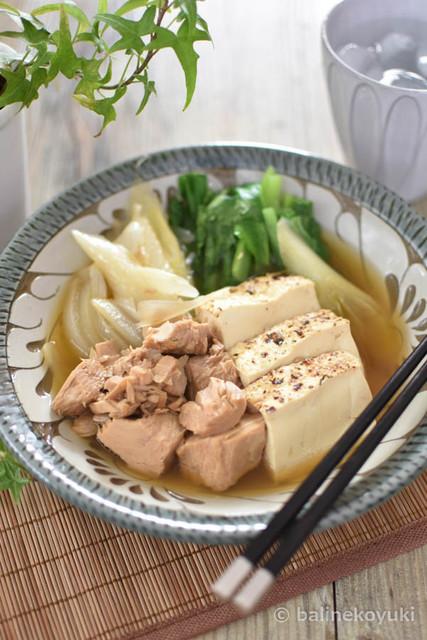 20170805-ツナ豆腐(縦画像)
