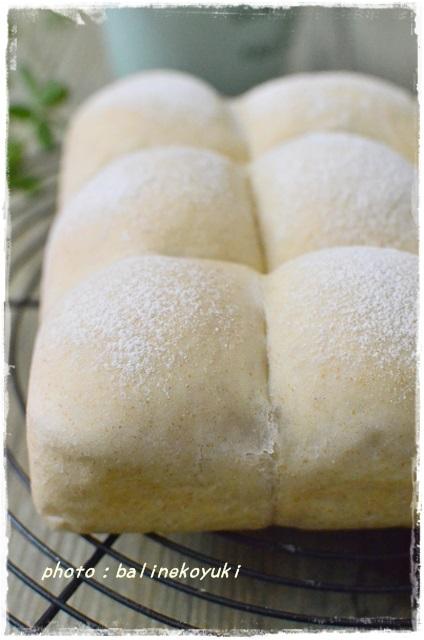 ちぎりパン5