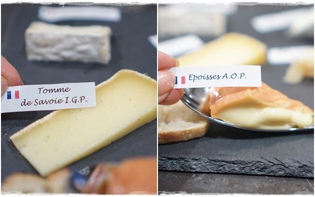 お気に入りチーズ