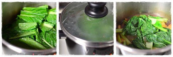 冬瓜の煮物作り方2