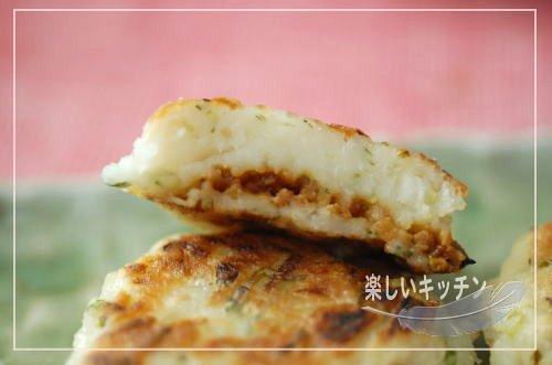 肉味噌in