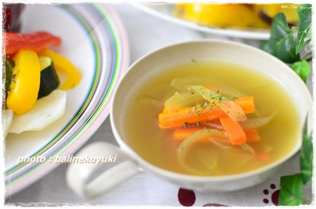 スパイススープ1