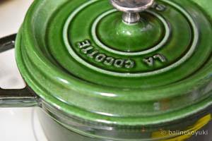 さっぱりスペアリブの梅酢煮工程8
