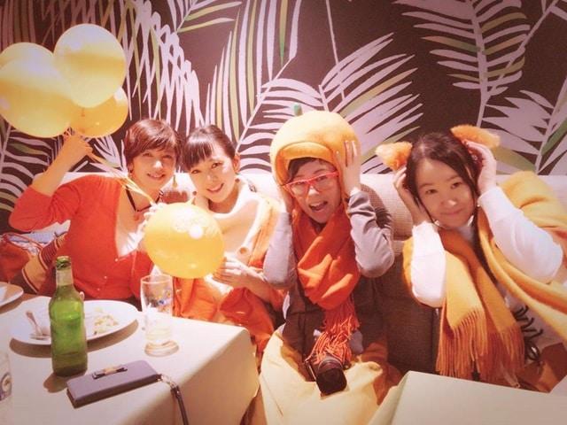 完熟きんかん たまたま解禁パーティー|きんかんヌーボー2018in宮崎