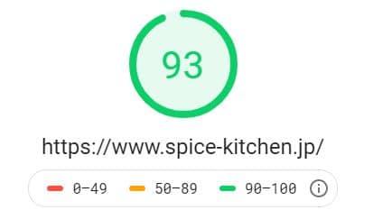 サイト評価